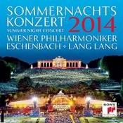 Sommernachtskonzert 2014 / Summer Night Concert 2014 Songs