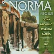 Norma Songs