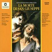 La morte di San Giuseppe Songs