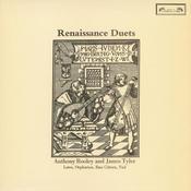 Renaissance Duets Songs