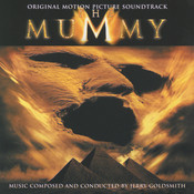 The Mummy - Original Motion Picture Soundtrack Songs