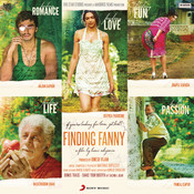 Finding Fanny (Original Motion Picture Soundtrack) Songs