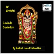Radhe Krishna Govinda MP3 Song Download- Jai Govinda Radhe Krishna