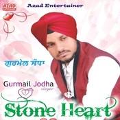 Stone Heart Songs