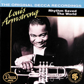 Rhythm Saved The World Songs