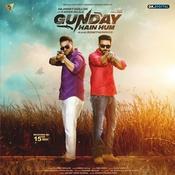 Gunday Hain Hum Desi Crew Full Mp3 Song