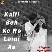 Kalli Beh Ke Ro Laini Aa Songs