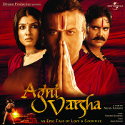 Agnivarsha Songs