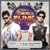 Desi Funk Songs
