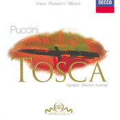 Puccini: Tosca - Highlights Songs