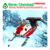 Verve Unmixed Christmas Songs