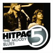 The Moody Blues Hit Pac 5 Series Songs