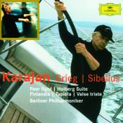 Grieg: Peer Gynt Suites Nos.1 & 2; From Holberg's Time; Sigurd Jorsalfar Songs