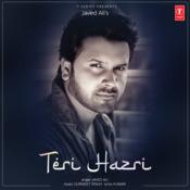 Teri Hazri Javed Ali Full Mp3 Song