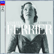 The World of Kathleen Ferrier Songs