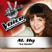 La Foule - The Voice : La Plus Belle Voix Songs