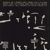 Interplay For 2 Trumpets & 2 Tenors Songs