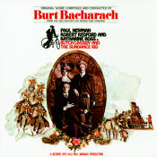 Butch Cassidy And The Sundance Kid Songs