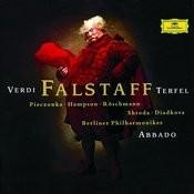 Verdi Falstaff Songs