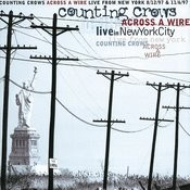 Across A Wire: Live From New York Songs