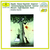 Haydn String Quartets Emperor Sunrise Mozart String Quartet The Hunt Songs