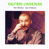 Valfrid Lindeman Songs