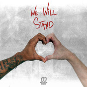 We Will Stand (feat. Frederick) Song
