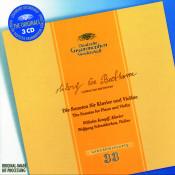 Beethoven: Sonatas For Piano And Violin Songs