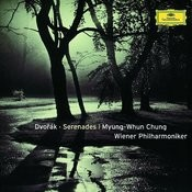 Dvorak Serenades For Strings And Winds Songs