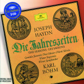 Haydn, J.: Die Jahreszeiten Hob.XXI:3 Songs