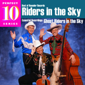 Ghost Riders In The Sky Songs