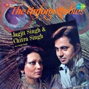 Jagjit Chitra - The Unforgettable Hits Songs