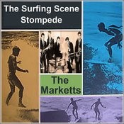 The Surfing Scene Stompede Songs
