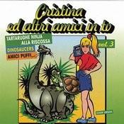 Cristina Ed Altri Amici In Tu, Vol.3 Songs