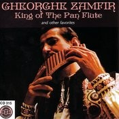 King Of The Pan Flute And Other Favorites Songs