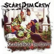 Scared From The Crypt Songs