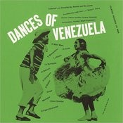 Dances Of Venezuela Songs