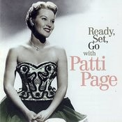 Ready, Set, Go With Patti Page Songs