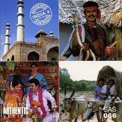 Authentic India 4 Songs