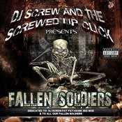 Fallen Soldiers (Parental Advisory) Songs