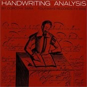 Handwriting Analysis Songs