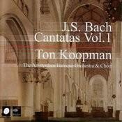 Cantatas, Vol.1 Songs