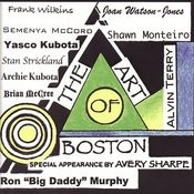 The Art Of Boston Songs