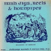 Irish Jigs, Reels & Hornpipes Songs