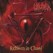 Reborn In Chaos (Bonus Tracks) Songs