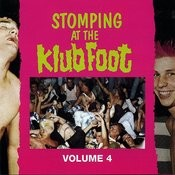 Stomping At The Klub Foot, Vol.4 Songs
