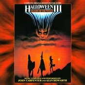 Halloween III: Complete Original Motion Picture Score Songs