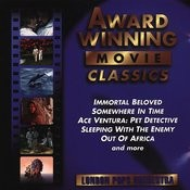 Award Winning Movie Classics Songs