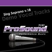 Sing Soprano v.18 Songs