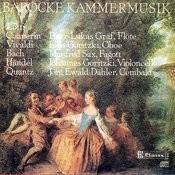 Barocke Kammermusik Songs